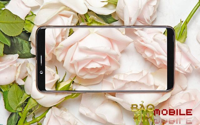 Thay Mặt Kính Oppo F5, F5 Youth