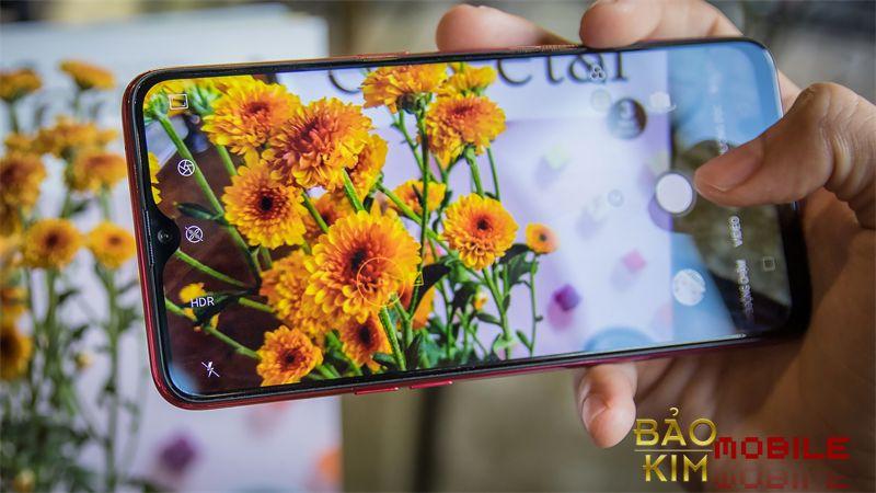 Bảo kim mobile chỉ sử dụng linh kiện Zin để ép kính Oppo F9, F9 Pro