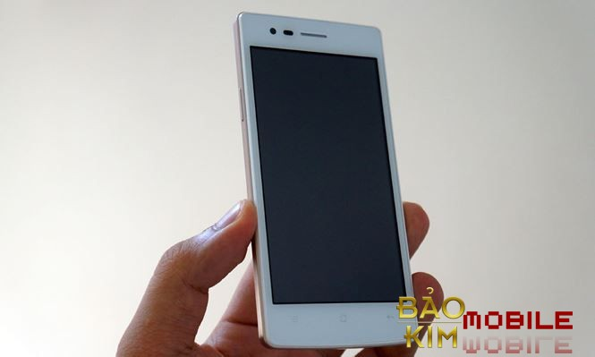 Dịch vụ thay mặt kính Oppo Neo 5 tại Bảo kim mobile.