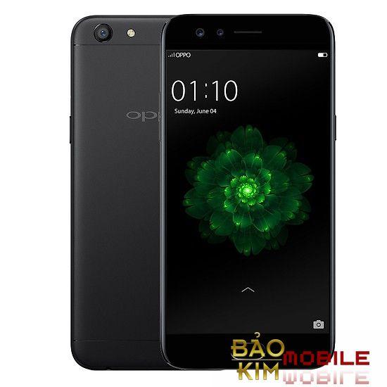 Thay mặt kính Oppo F3, F3 Plus