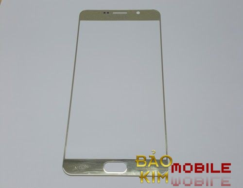 Thay mặt kính Samsung Note 5
