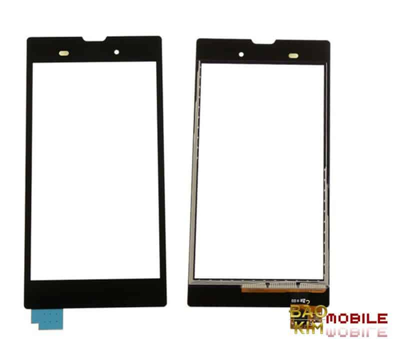 Thay mặt kính Sony Z5, Z5 Mini