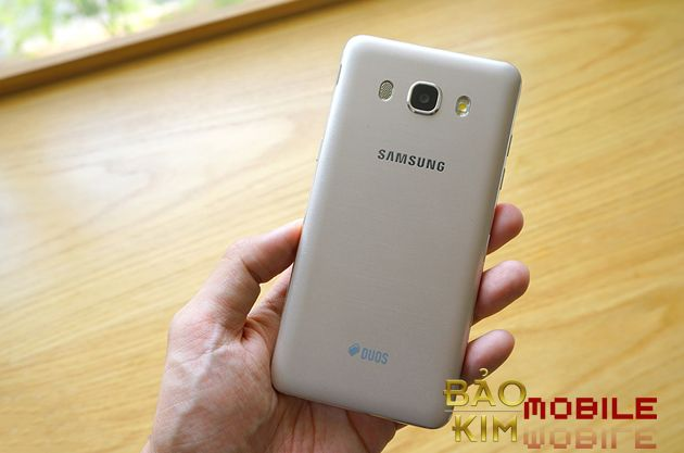 Thay mic Samsung J5 2016