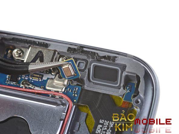 Thay mic Samsung S7, S7 Edge