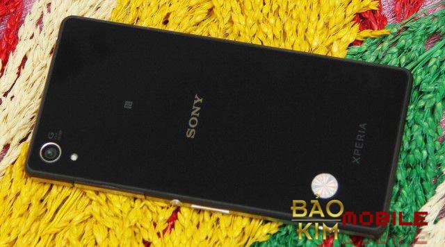 Thay nắp lưng Sony Z1, Z2 & Sony Z