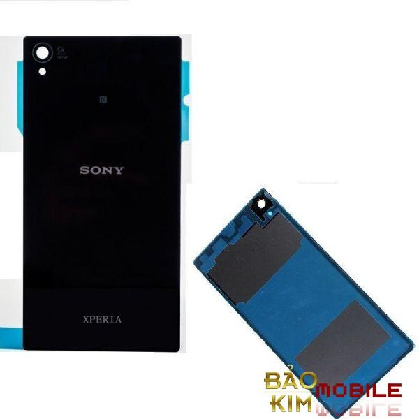 Thay nắp lưng Sony Z4 màu đen.