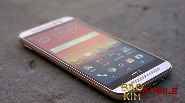Thay pin HTC One M9 nhanh chóng tại Bảo Kim.