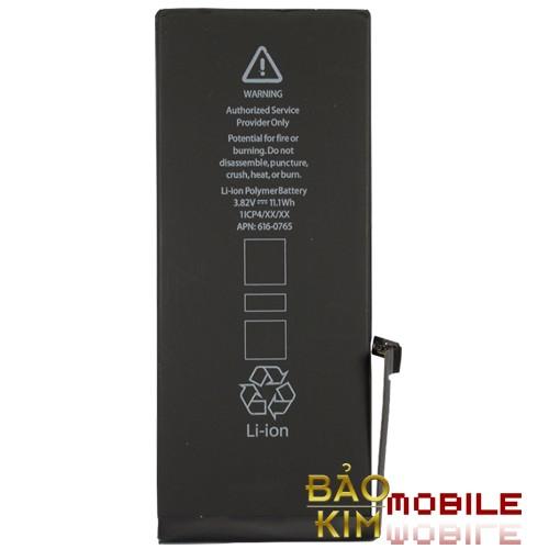 Thay Pin iPhone 7 Plus Chính hãng