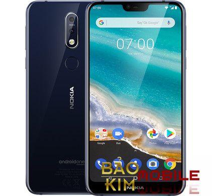 Thay pin Nokia 7 & 7 Plus