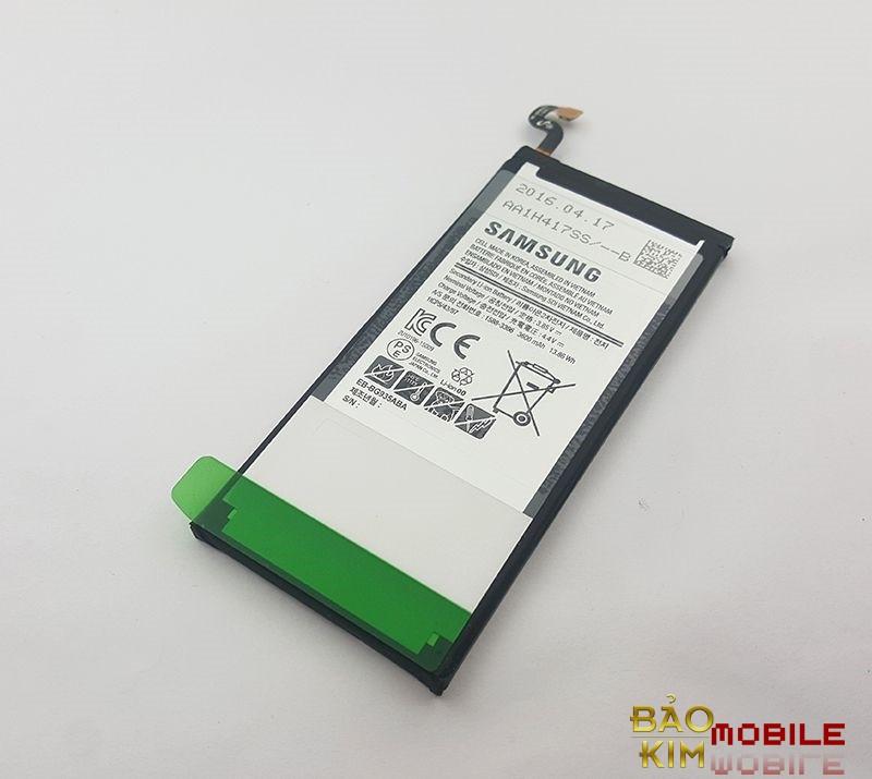 Thay pin Samsung S7 giá rẻ