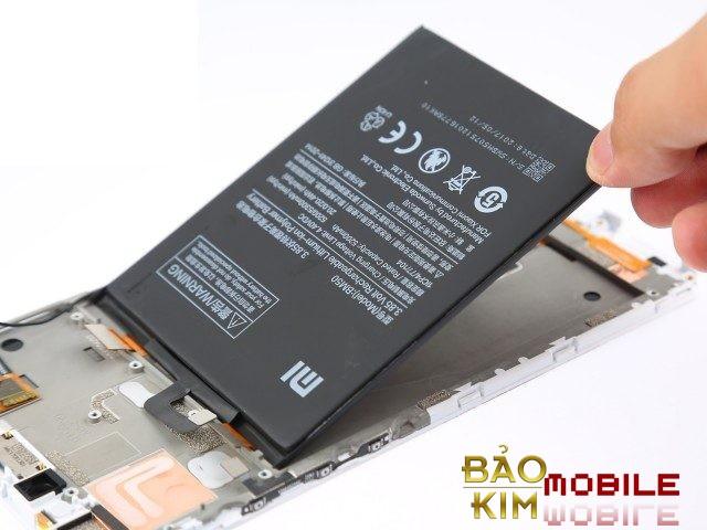 Thay pin Xiaomi Mi Max, 1, 2, 3
