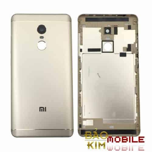 Thay vỏ Xiaomi Redmi Note 4 / 4X