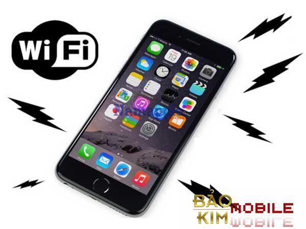 Thay IC Wifi iPhone 6 – 6 Plus – 6S Plus