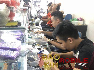 Sửa điện thoại Uy tín tại Bảo Kim Mobile
