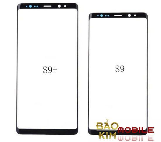 Ép kính Samsung S9, S9 Plus