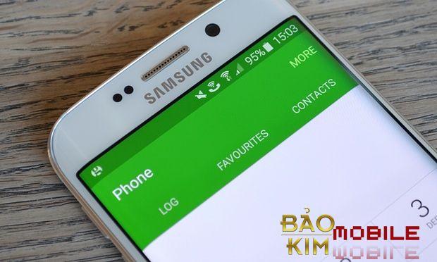 """Thay IC Wifi Samsung S6/ S6 Edge: đảm bảo wifi """"căng đét"""" sau khi sửa chữa."""