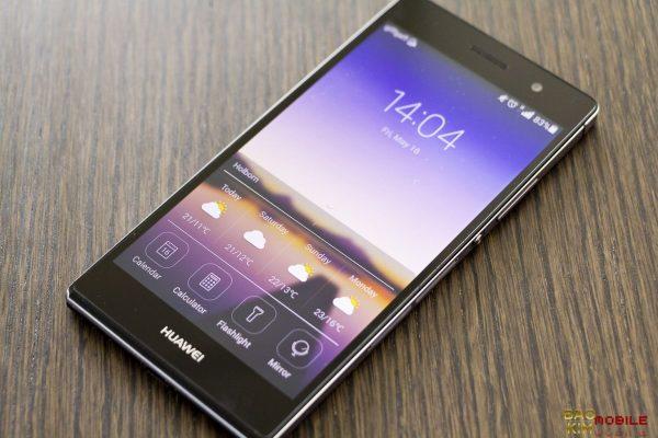 Dịch vụ sửa chữa lỗi điện thoại Huawei hỏng mic lấy ngay