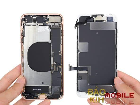 Thay mic iPhone Xs giá rẻ tại Hà Nội