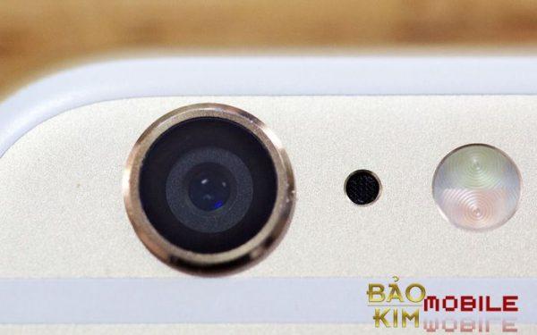 Bảo kim mobile cam kết sau khi thay kính camera iPhone 6, 6s, 6 Plus, 6s Plus đẹp như Zin