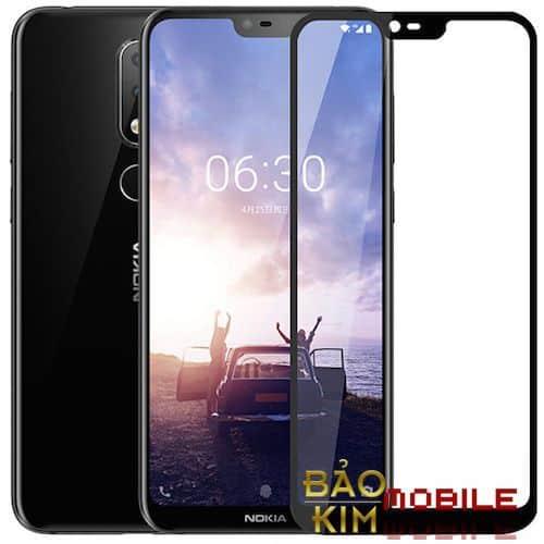 Thay pin Nokia X6, X6 Plus