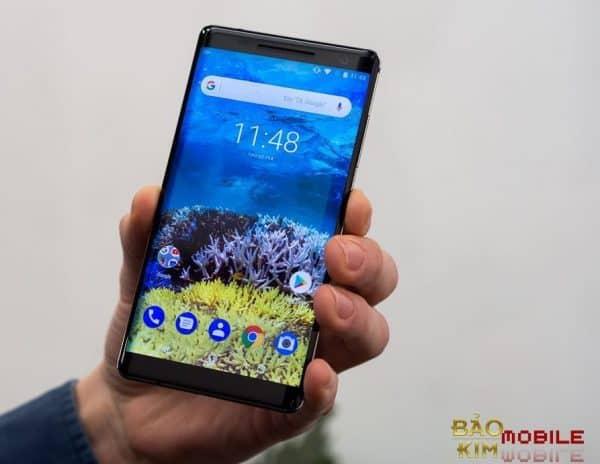 Dịch vụ thay màn hình Nokia 7 Plus giá rẻ, lấy ngay