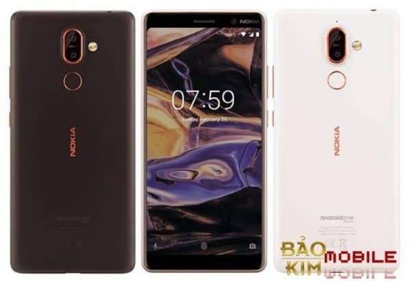 Thay màn hình Nokia 7, 7 Plus