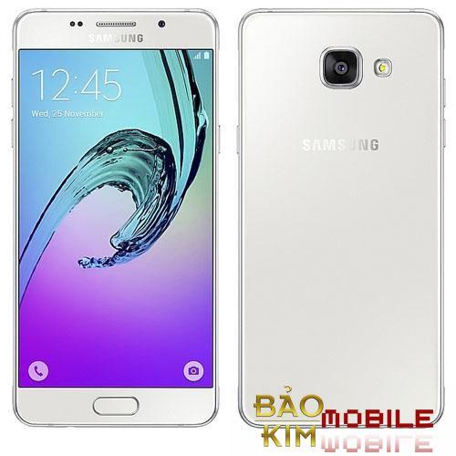 Thay màn hình Samsung A7 (A700, A710, A720)