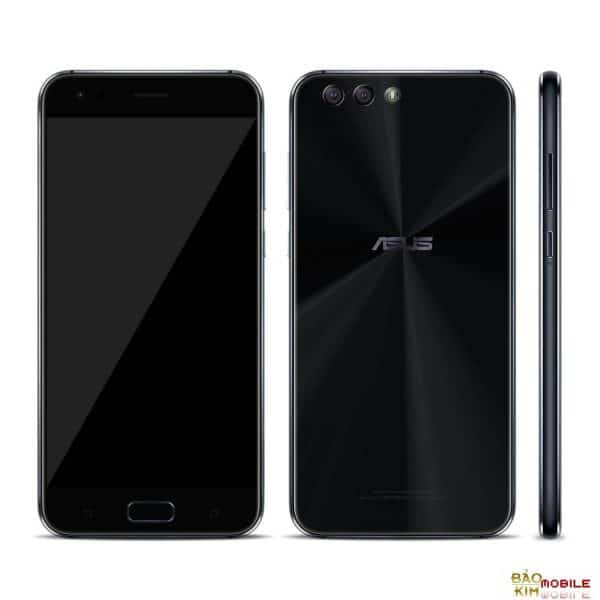Thay mặt kính Asus Zenfone 4, 4 Max, 4 Max Pro
