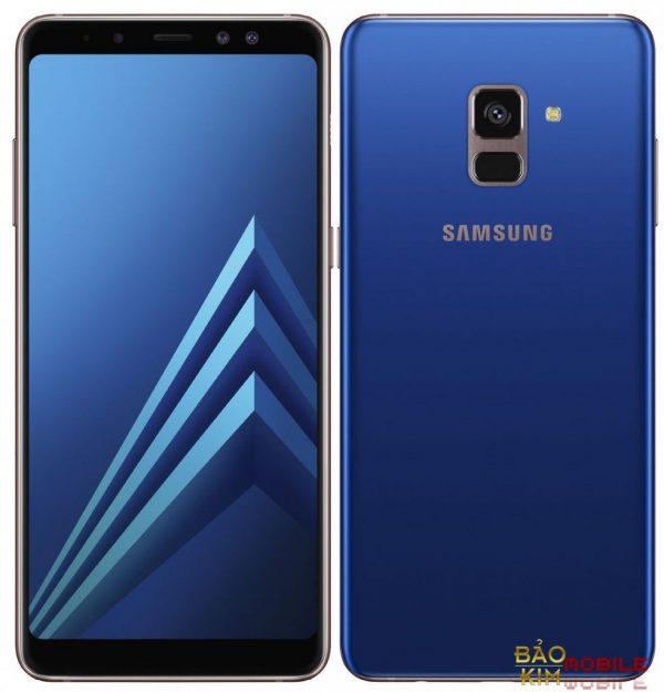 Thay mặt kính Samsung A8/ A8 Plus