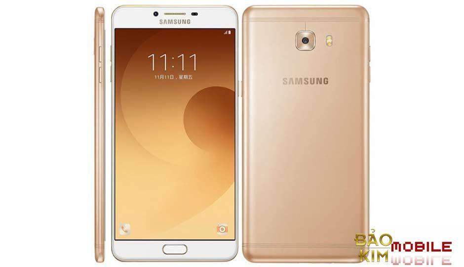 Thay mặt kính Samsung C9, C9 Pro