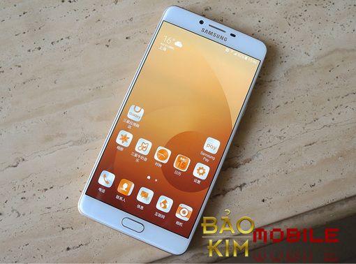 Thay mặt kính Samsung C9 Pro giá rẻ
