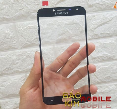 Thay mặt kính Samsung J4, J4 Plus