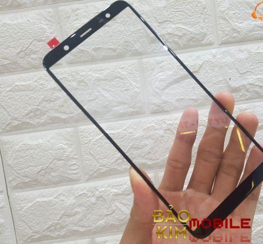 Thay mặt kính Samsung J6, J6 Plus