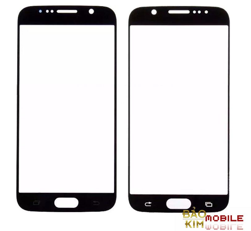 Thay mặt kính Samsung S6, S6 Edge
