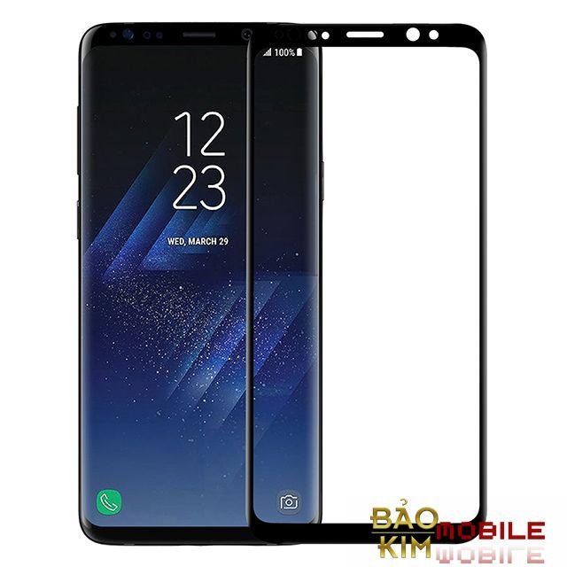 Ép, Thay mặt kính Samsung S9, S9 Plus