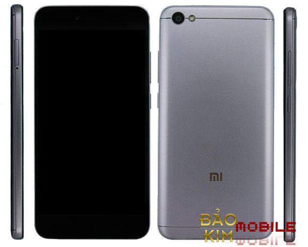 Thay mặt kính Xiaomi Redmi Note 5A, 5A Prime, 5A Pro