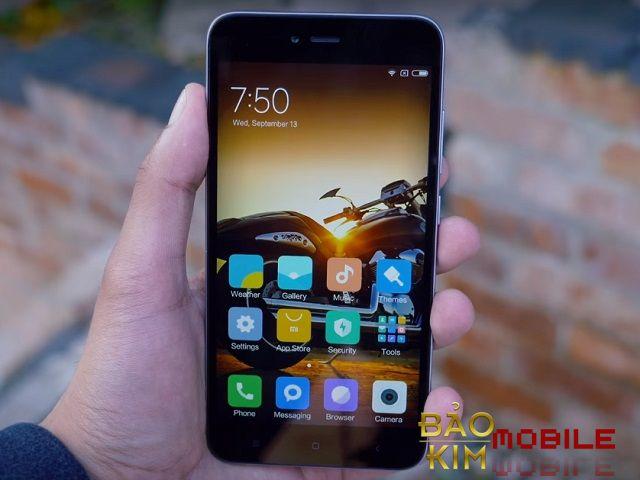 Thay mặt kính Xiaomi Redmi Note 5 Pro | Plus giá rẻ