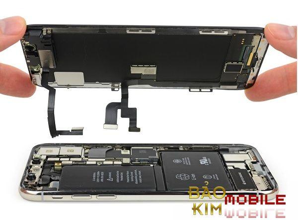 Địa chỉ thay mic iPhone X, XR, XS, XS Max uy tín