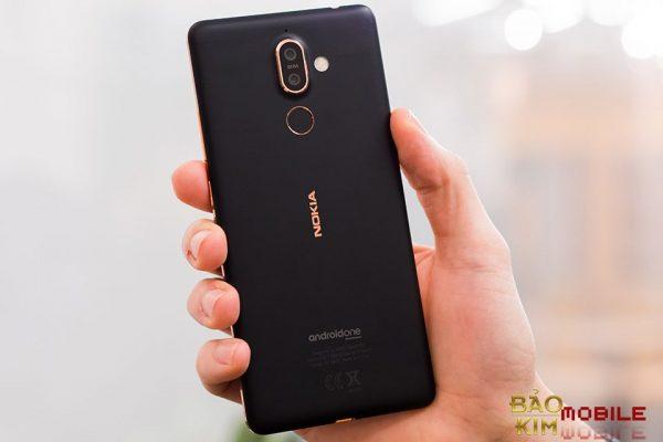 Thay nút nguồn Nokia