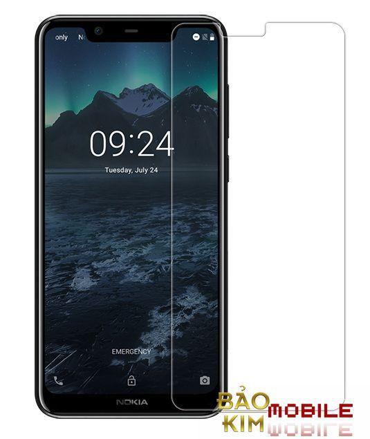 Thay pin Nokia X5, X5 Plus
