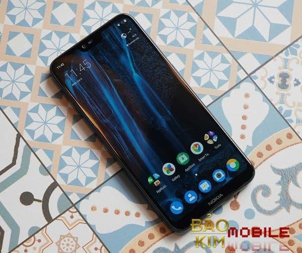 Bảo kim mobile thay pin Nokia X6 lấy ngay