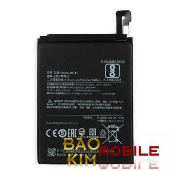 Thay pin Xiaomi Redmi Note 5, 5 Pro