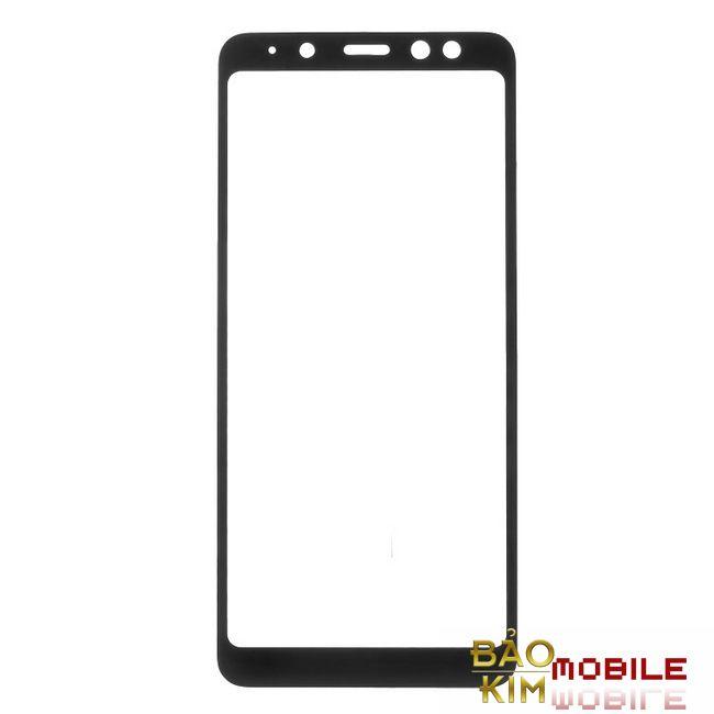 Thay mặt kính Samsung A8 2018