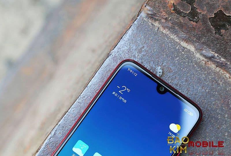 Thay mặt kính Xiaomi Redmi Note 7