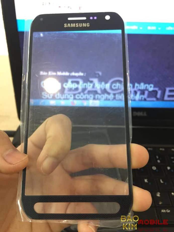 Linh kiện mặt kính Samsung S6 Active hàng chất lượng