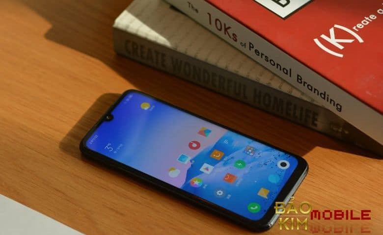 Sửa Xiaomi Redmi Note 7 mất nguồn