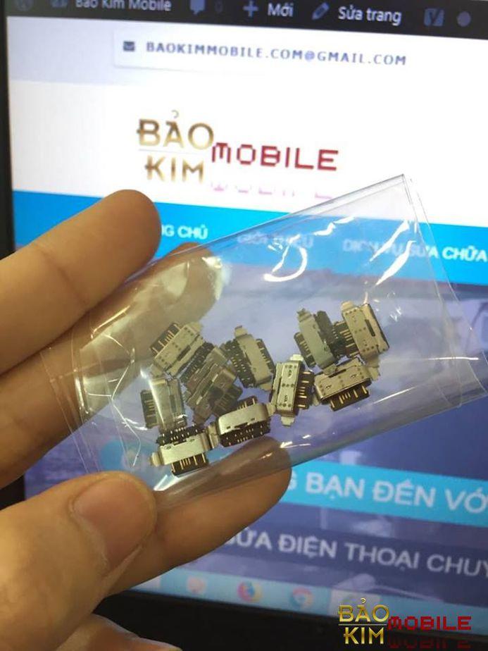 Linh kiện chân sạc Xiaomi hàng Zin, chính hãng 100%