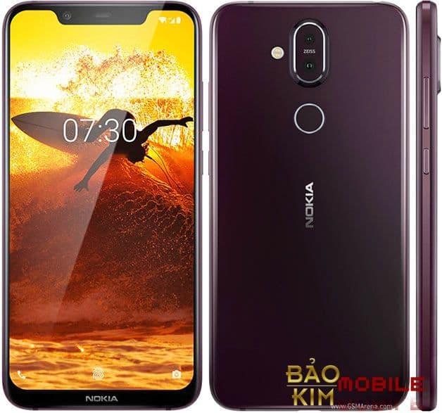 Thay mặt kính Nokia X7, X7 Plus