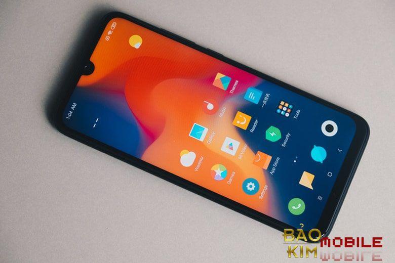 Ép kính Xiaomi Redmi Note 7 giá rẻ