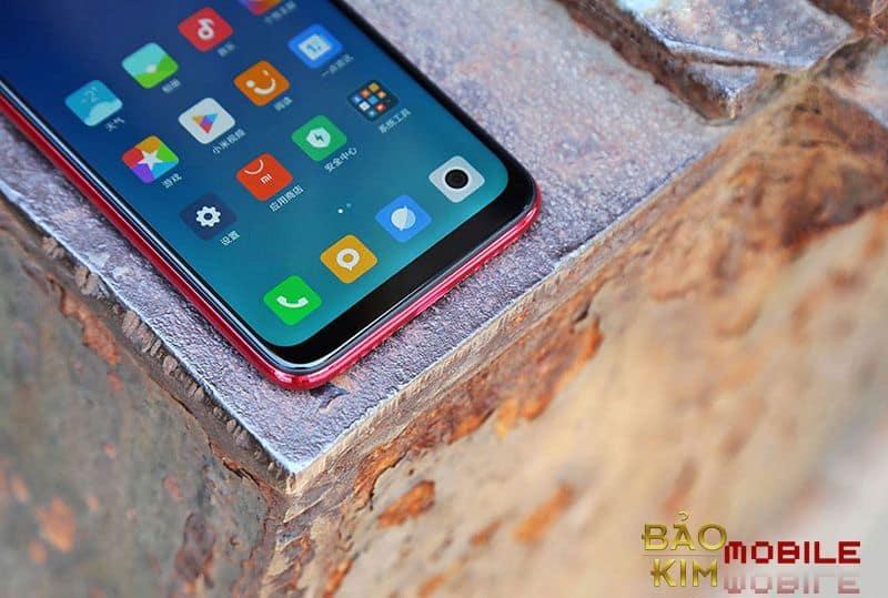 Với những trường hợp vỡ mặt kính bên ngoài chỉ cần thay mặt kính Xiaomi Redmi Note 7 là được